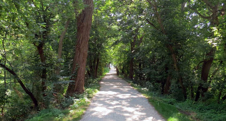 Cleveland Towpath
