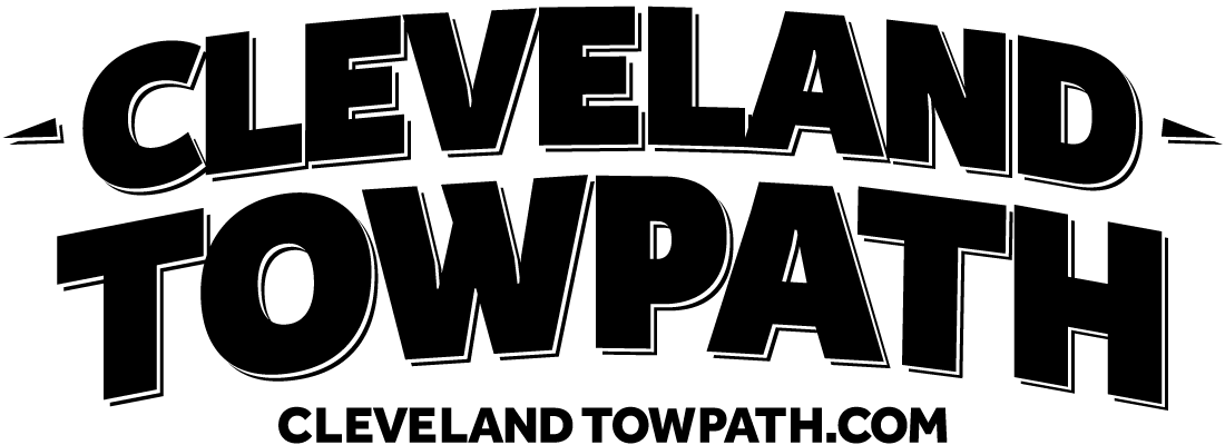 Cleveland Towpath Logo